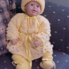 baby-doll-in-yellow