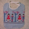 blue-checked-baby-bib
